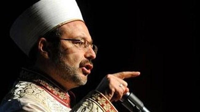 Mehemt Görmez'den 'Yeni Dini Söylemler' TEPKİSİ!