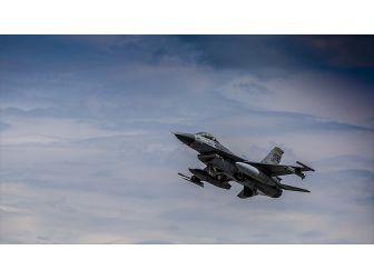 TSK'dan Kandil Bölgesine Hava Harekatı: 4 Terörist Etkisiz Hale Getirildi