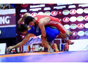 20. Uluslararası Zafer Kupası Turnuvası İzmir'de Başlıyor