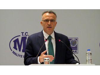 Ağbal: Türkiye'de Mali Disiplin Vardır Bundan Sonra Da Aynı Şekilde Devam Edecektir