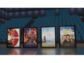 Vizyonda Bu Hafta 7 Yeni Film