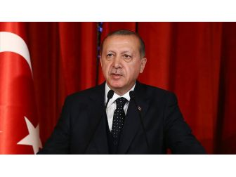 """Cumhurbaşkanı Erdoğan'dan CHP Lideri Kılıçdaroğlu'na """"Gezi Tweeti"""" Eleştirisi"""