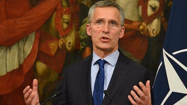 NATO'dan Makedonya Uyarısı! ŞOK OLDUK