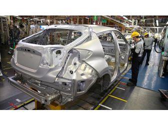 Toyota Türkiye Üretimini İkiye Katlamayı Hedefliyor