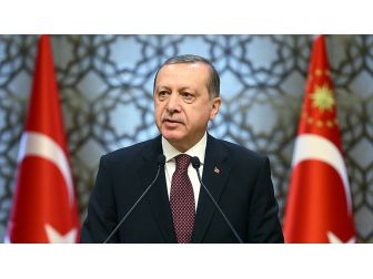 """Cumhurbaşkanı Erdoğan: """"Katar'ın Soğukkanlı Tutumunu Taktirle Karşılıyoruz"""""""
