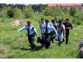 Bonzai Kullandığı İddia Edilen Genç Düştüğü Nehirde Boğuldu