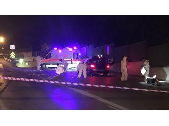 Sarıyer'de Cinayet: 2 Ölü