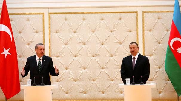 Aliyev'den referandum desteği geldi