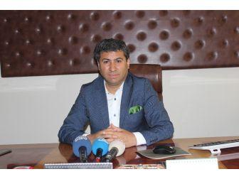 Denizlispor Asbaşkanı Taner Atilla, Silahlı Taraftar İle İlgili Özür Diledi