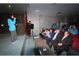 Fen Lisesi Ve Bayburt Belediyesi'nden Vakt-i Şiir Yarışması