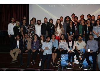 10. Uluslararası Kısa Film Festivali Sona Erdi