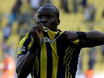 Fenerbahçe'de Sow bombası