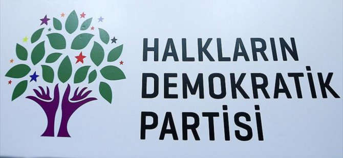 HDP Kongreye gidiyor! Yeni Eş genel başkanını seçecek!