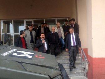 Gözaltına Alınan Eski Milletvekili Esat Canan Serbest Bırakıldı
