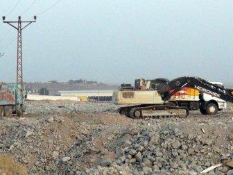 Mardin, Nusaybin'de İki Terörist Cesedi Bulundu