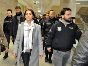 HDP'li Vekil Konca Tahliye Edildi