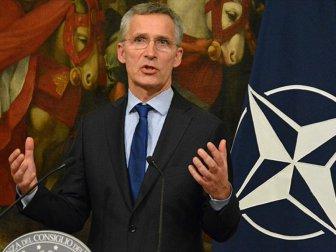 Jens Stoltenberg NATO Zirvesi'nin Gündemini Açıkladı