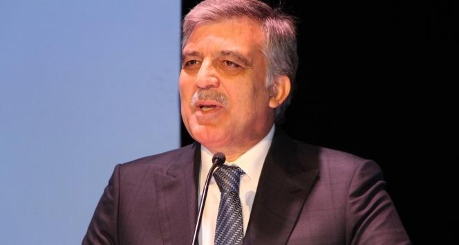 Abdullah Gül'e En Yüksek Sesle AK PARTİ'den flaş çağrı!