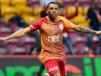 Galatasaray'da Garry Rodrigues bombası