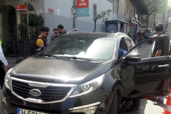 Flaş...Flaş... İstanbul Ablukaya Alındı