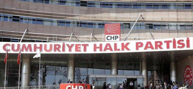 10 YSK üyesine CHP'den Suç Duyurusu!