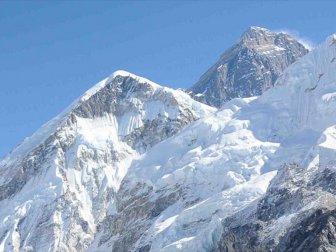 Everest'e Rekor Sayıda Dağcı gelecek