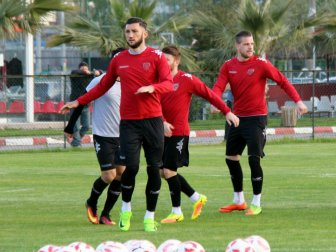 TFF 1.Lig, Samsunspor ile Giresunspor 43. Randevuya Çıkacak