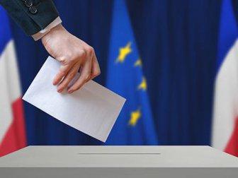 Fransa'da oyların tümü sayıldı