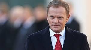 AB Konsey Başkanı Tusk'tan Fransa Açıklaması