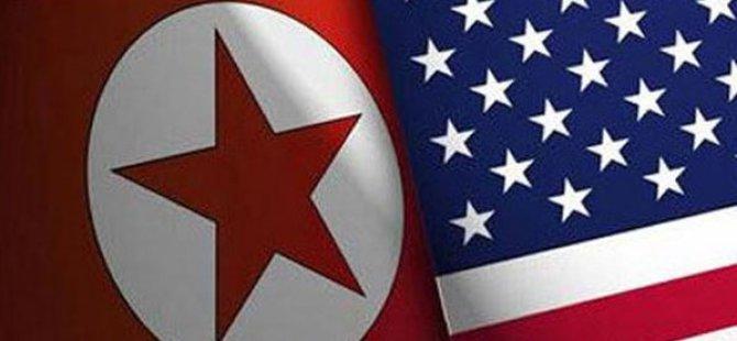 Kuzey Kore yine ABD'yi kızdıracak!