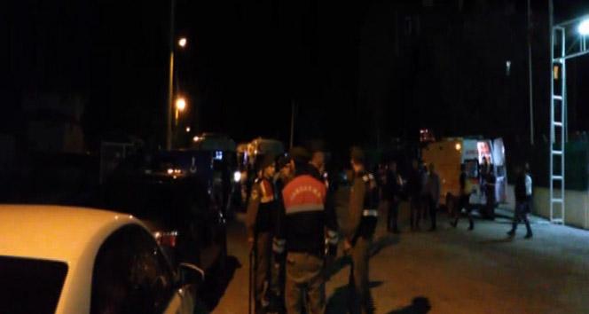 Denizli Bozkurt Cezaevinde İsyan Çıktı: Yaralılar var