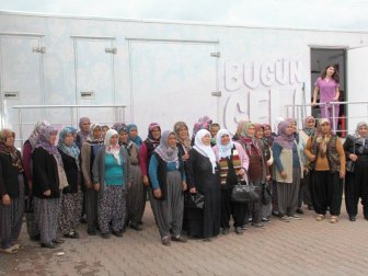 Adana, Karaisalı'da 500 Kadına Ücretsiz Kanser Taraması