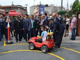 Türkiye Genelinde Bir Yılda 2 Bin 266 Kişi Trafik Kazalarında Hayatını Kaybetti