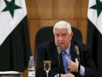 Esad Yönetiminden Güvenli Bölge mesajı