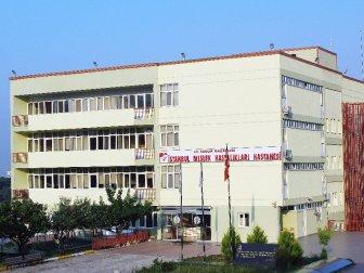 Meslek Hastalıkları Hastanesi Yıllardır Hizmet Veriyor