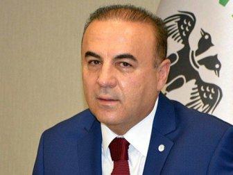 """Atiker Konyaspor Başkan Yardımcısı Baydar: """"Hakemleri Allah'a Havale Ediyoruz"""""""