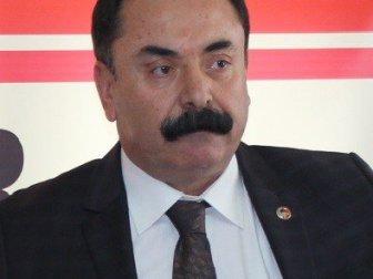 CHP İl Başkanı Zengin'den Sert Tepki