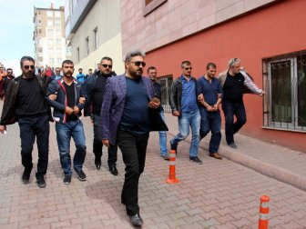 Kayseri'de 2015 Yılında Öldürülen Betül Türkmen'in Cinayet Zanlısı Adliyede