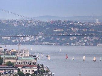 İstanbul Boğazı'ndaki Arsaların Değeri 670 Milyar Lira Seviyesinde