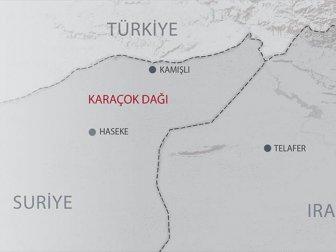 PYD/PKK Karaçok'taki ABD Dolarlarının Peşine Düştü