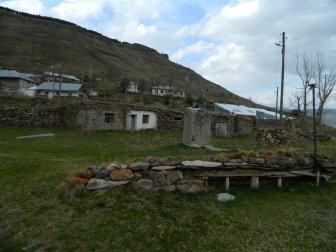 Ardahan'ın Uluçam Köyü İnsansız Kaldı