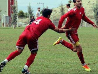 Yeni Malatyaspor, U 21 Liginde Adana Demirspor'u Son Dakika Golüyle 2-1 Yendi
