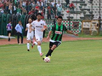 Spor Toto 3. Lig, Sakaryaspor 4-0 Bayrampaşaspor