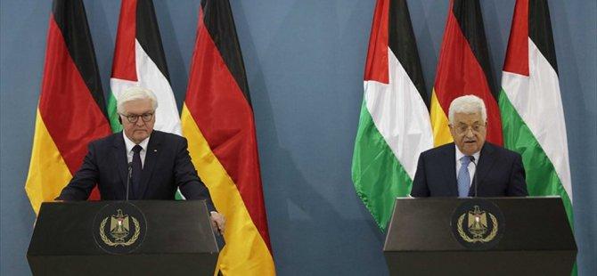 Abbas: Netanyahu İle Görüşmeye Hazırız