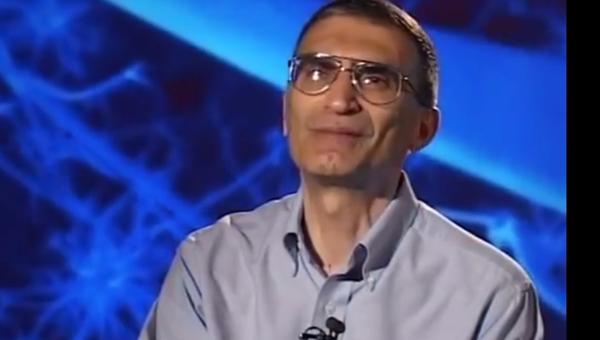 Aziz Sancar'dan kritik uyarı! Amerika'ya gelmeyin