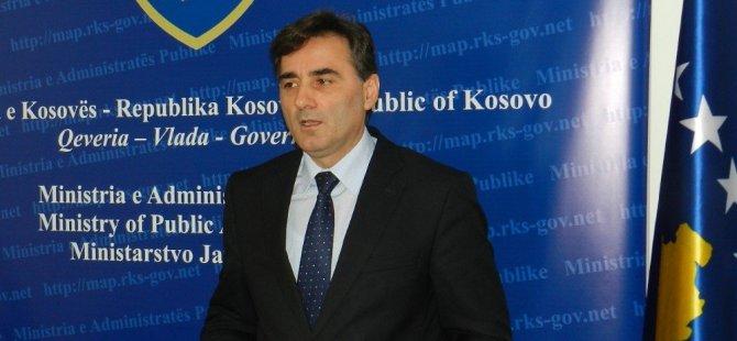 Kosova'da Türk Partisi KDTP Erken Seçime Hazır