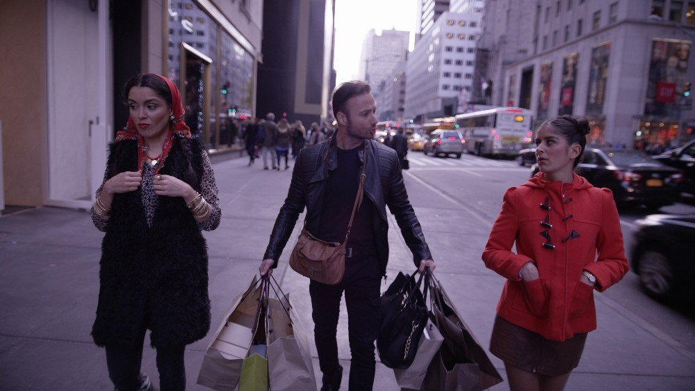 New York Masalı filminin vizyon tarihi
