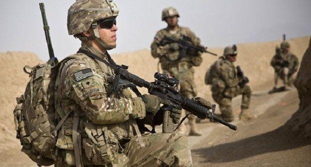 Amerika'dan Flaş Afganistan kararı
