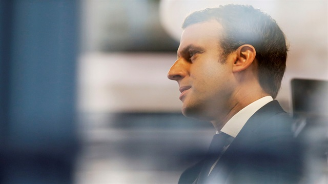 Fransa'da Macron'u bekleyen tehlike