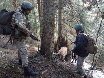 Giresun JÖH ve PÖH Timleri Karadeniz'de Teröristlere Göz Açtırmıyor
